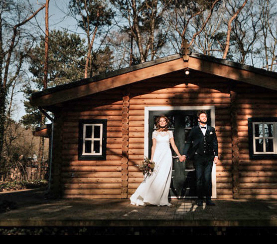 Dassenhut-trouwen