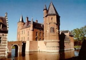 kasteel van heeswijk